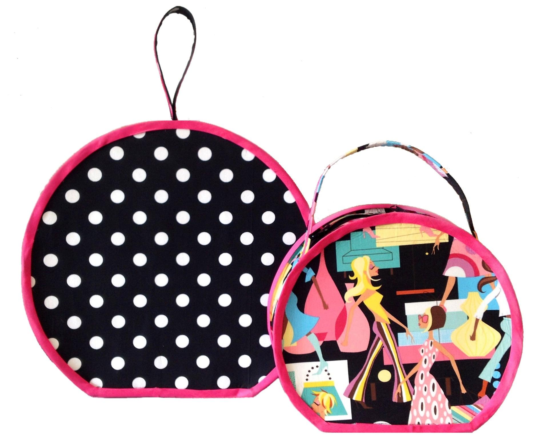 Weekender Bag pattern release
