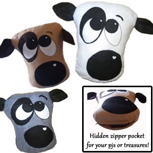 Pajama Puppies