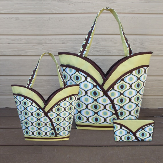 Kitchen Sink Bag Pattern