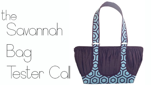 Pattern Tester Call!