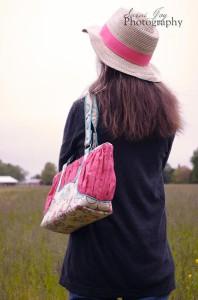 Elizabeth's bag