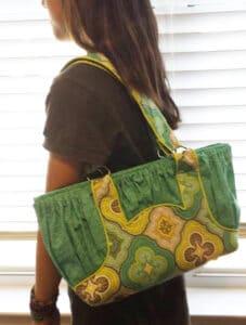 elsa's bag