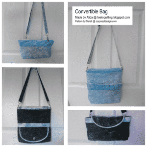 Alida's bag