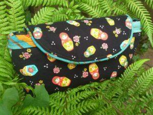 Lyn's lovely bag