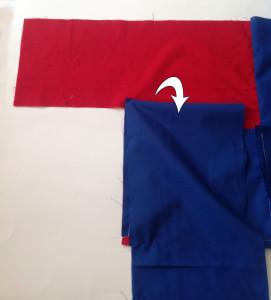 fold back panel