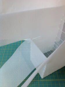 fold canvas