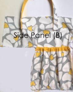 side panel b