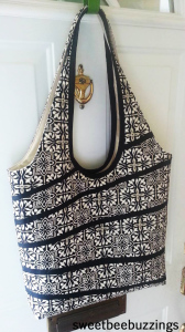 bethany's tote pattern