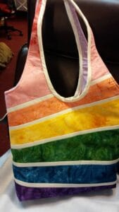 mary ann's tote