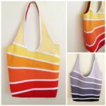 spectrum tote sewing pattern