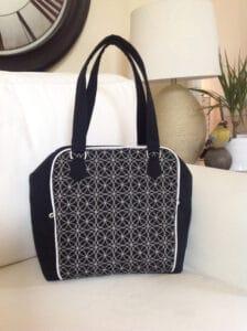 sara's black bag