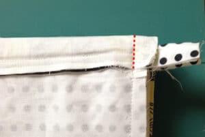 stitch fold