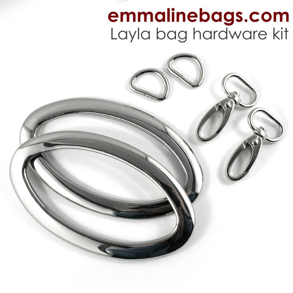 Hardware for Layla at Emmaline