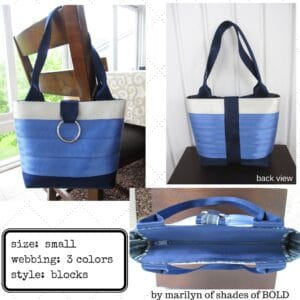 marilyn's small seat belt tote (1)