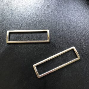 "2"" rectangle rings"
