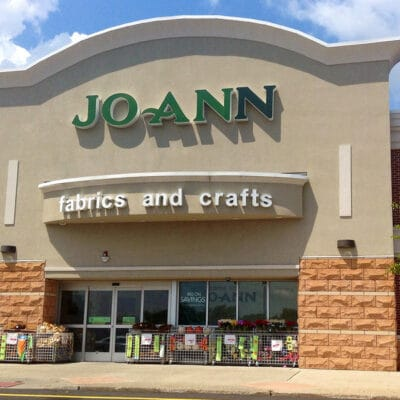 Look for Cozy Nest in Joann Stores!